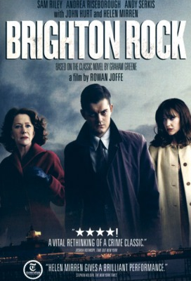 'Brighton Rock' redefines Brit gangster film genre dvd_brighton-rock.jpg
