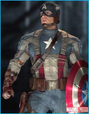 Captain America more than your typical superhero film captain-america.jpg