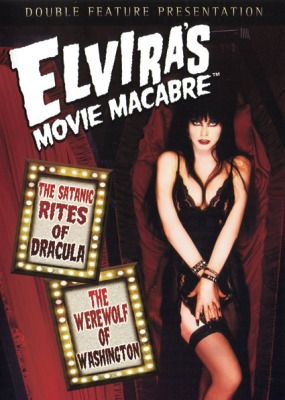 Elvira, Mistress of the Dark, resurrects 'Movie Macabre' elviras.jpg