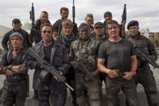 dvd-reviews.jpg 'Expendables' remains a successful action movie brand