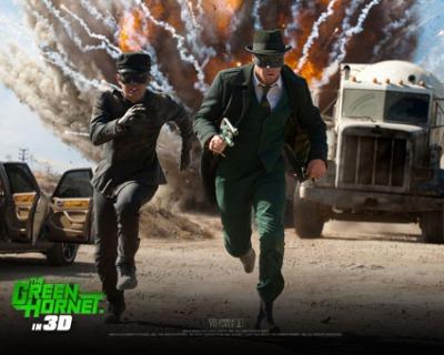 Film adaptation of 'The Green Hornet' just doesn't fly green-hornet-.jpg