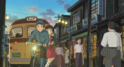 """<b>""""From Up on Poppy Hill""""</b> <br>Reminder Publications submitted photo"""