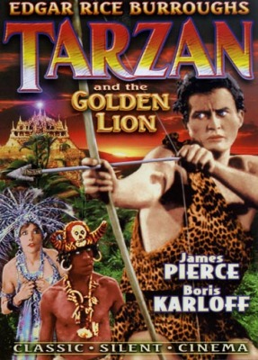 Heading back in time to review some classics tarzan.jpg