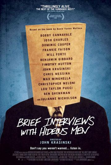 'Hideous Men' flawed, but still interesting hideous-men.jpg
