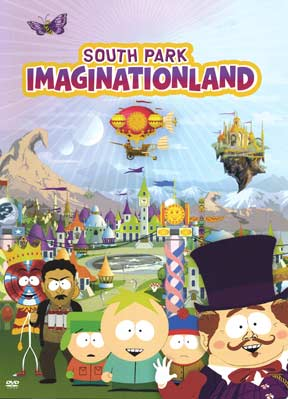 'Imaginationland' gives pop culture a slap in the face southparkdvd.jpg