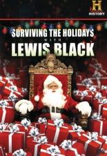 Louis Black muses on holidays dvd_lewisblack.jpg