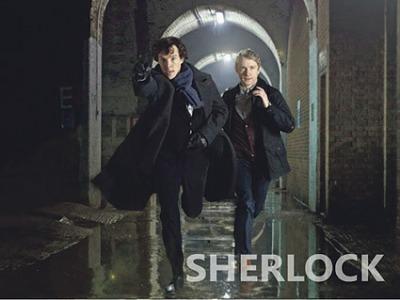 Newest take on iconic Sherlock Holmes character hits the mark dvd-2_nos_tsherlock.jpg