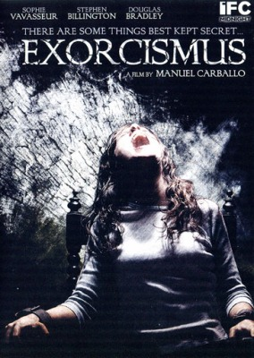 Carballo's take on exorcism genre creepily satisfying dvd_exorcismus.jpg