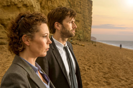 <b>Broadchurch</b> <br>Reminder Publications submitted photo