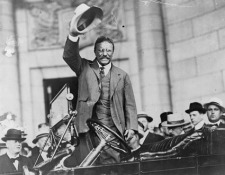 dvd.jpg 'The Roosevelts' a superior piece of documentary filmmaking