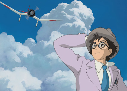 """<b>""""The Wind Rises""""</b> <br>Reminder Publications submitted photo"""