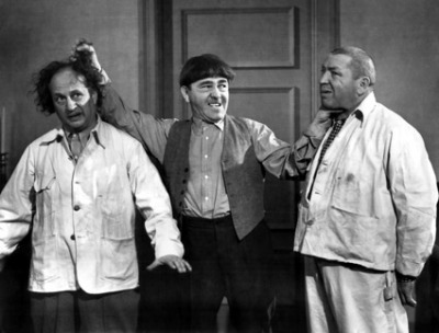 'Ultimate Collection' offers very best from 'The Three Stooges' the-three-stooges-wikipedia.jpg