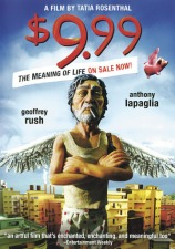 Would you invest in the meaning of life for $9.99? dvd_999.jpg