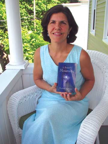 Area author views grieving through the lens of renewal noho-author-vert.jpg