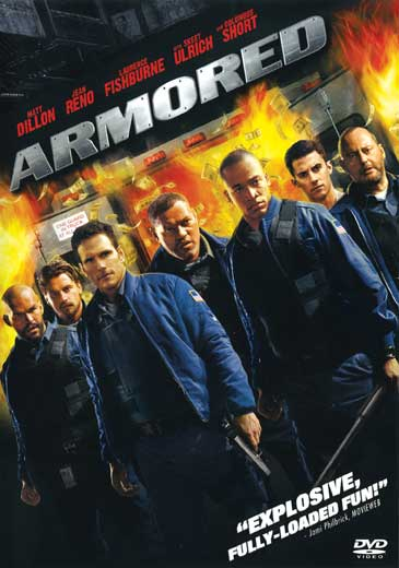 'Armored' about more than just the heist dvd_armored.jpg