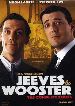 Before 'House,' Hugh Laurie was hilarious dvd.jpg