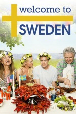 DVD-review.jpg Comedy series 'Welcome to Sweden' only mildly amusing