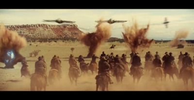 'Cowboys' succeeds with innovation, 'Hangover II' just more of the same dvd2.jpg