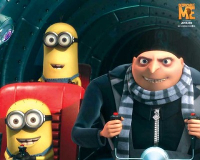 'Despicable Me' a film the whole family can enjoy despicable_me.jpg