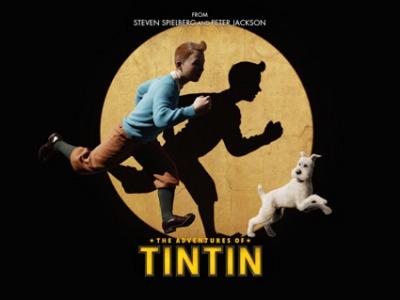 Despite big names involved, 'Tintin' disappoints on screen dvd-tintin.jpg
