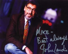 Director John Landis shares his experiences and opinions johnlandis.jpg