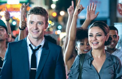 'Friends with Benefits' offers new formula for popular film genre friends-with-benefits.jpg