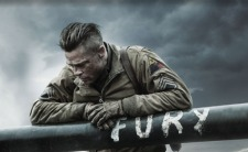 DVD-reviews.jpg 'Fury' attempts to be different, but falls back on clichés