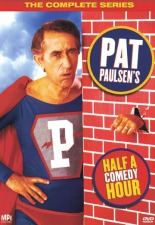 Good news! Pat Paulsen stands the test of time dvd_pat_paulsen.jpg