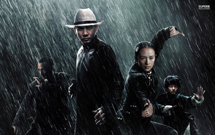 """<b>""""The Grandmaster""""</b><br> Reminder Publications submitted photo"""