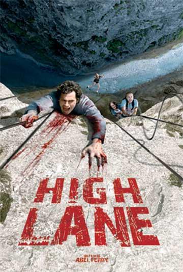 'High Lane,' 'Lovecraft': Horror flicks to fear renting dvd-high-laneposter.jpg