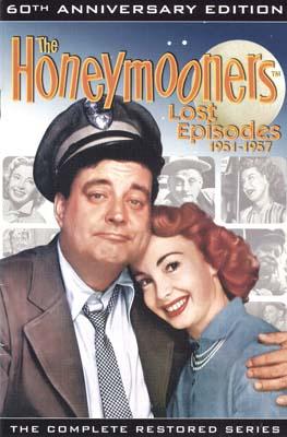 Honeymooners remains fresh entertainment 60 years later honeymooners.jpg