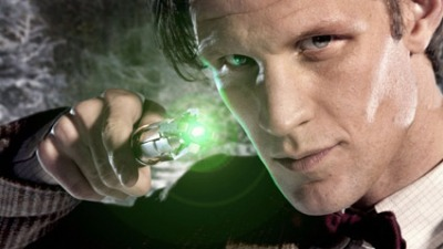 'Ides' examines political races; Dr. Who revival offers nostalgia dvd-dr.-who-1.jpg