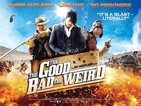 Korean 'western' is great cultural mash-up dvd-review.jpg