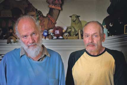 Kuchar documentary creates loving look at eccentric artists kuchar_twins-for-dvd_4c.jpg