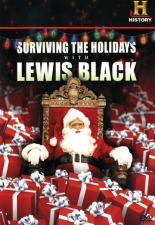 Louis Black muses on holidays dvd_lewisblack.jpg