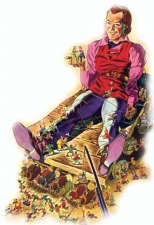'New' Gulliver's Travels a great re-release gulliver.jpg