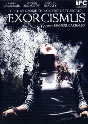 Carballo's take on exorcism genre creepily satisfying dvd_exorcismus.jpg