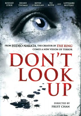 New vampire-free horror film delivers the goods dvd_dontlookup.jpg