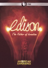 DVD_Edison.jpg PBS produces pair of solid – but flawed – documentaries