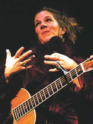 'Promised Land' reflects Williams' transformation dar-williams.jpg
