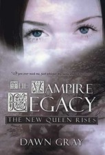 Springfield author Dawn Gray pens her own 'Vampire Legacy' vampirebook.jpg