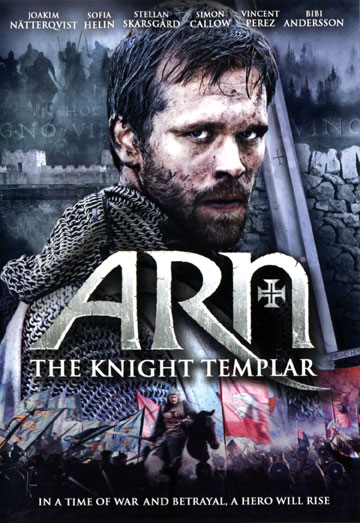 Swedish film could have done well in U.S. dvd_arntheknighttemplar.jpg