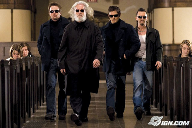 The MacManus boys return in time for St. Patty's Day in 'Boondock Saints' sequel theboondocksaintsii.jpg