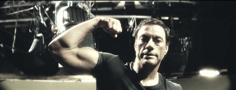 The muscles from Brussels wows in 'JCVD' dvd-column-jcvd.jpg