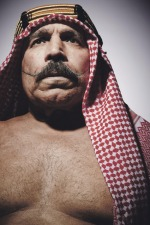 film-reviews.jpg 'The Sheik' provides look into wrestler's unusual lifestyle