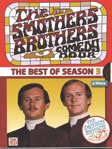 The Smothers Brothers return with best season first dvd.jpg