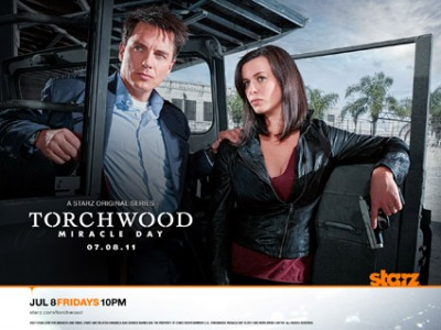 'Torchwood: Miracle Day' fails to build upon series' prior success torchwood-dvd.jpg