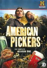 Two series prove 'pickers' need their 'hoarders' dvd_americanpickers.jpg