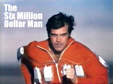Vintage 70s television shows reborn on DVD sixmilliondollarman.jpg