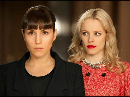 <b>Noomi Rapace and Rachel McAdams star in Passion.</b> <br>Reminder Publications submitted photo